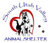 South Utah Valley Animal Shelter Logo